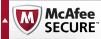 Secure Trusted Site Seal