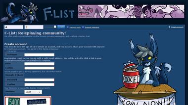 Flist-net