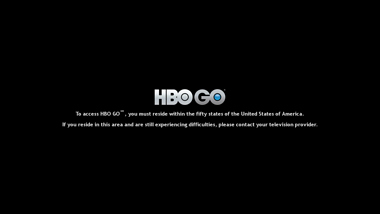 is Hbogo Up or Down